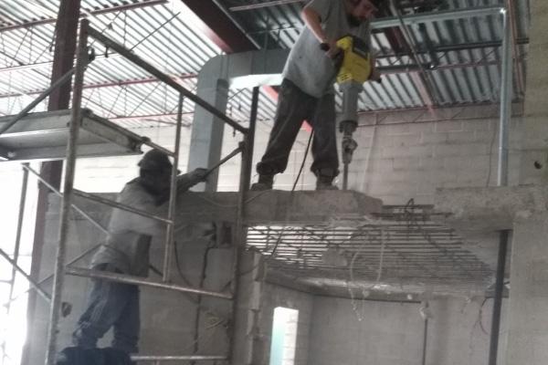 Big Ben's Junk Removal :: Demolition Services 1