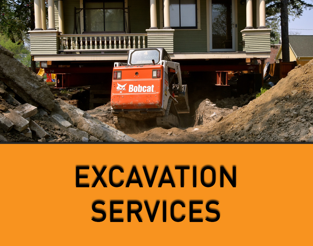 Big Ben's Junk Removal :: Excavation Services